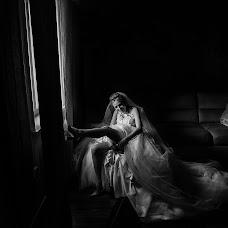 Fotógrafo de casamento Maksim Shumey (mshumey). Foto de 29.09.2018