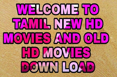 Tamil Box Office Apk  for Tamil New movies 2020 HD App Download 1