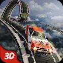 Top Car stunt Racing game 2020 icon