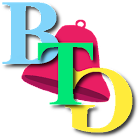 BellsToGo 手機鈴聲 icon