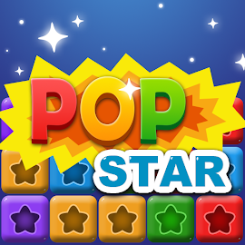 Popstar - Classic Puzzle Game