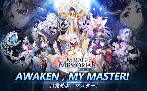 Download Mirage Memorial Global APK