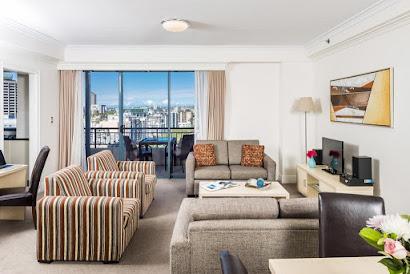 Oaks Sydney Castlereagh Suites, Haymarket