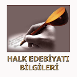 Halk Edebiyatı Icon