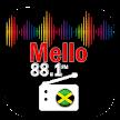 Mello FM 88.1 Mello FM Jamaica Radio APK