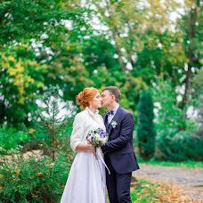 Wedding photographer Sergey Rtischev (sergrsg). Photo of 04.12.2017
