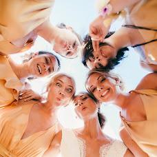 Wedding photographer Nadezhda Prutovykh (NadiPruti). Photo of 07.06.2017
