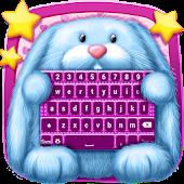 Cute Color Keyboard Designs