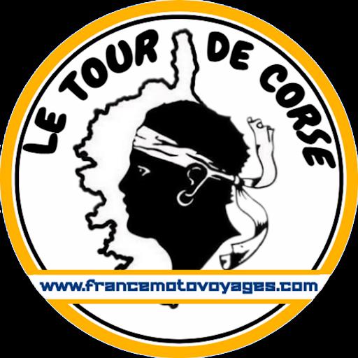 Tour de Corse avec France Moto Voyages