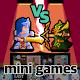 게임의 민족 : 레트로 미니 게임 아레나 (game)