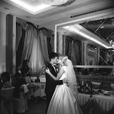 Wedding photographer Stanislav Rogov (RogovStanislav). Photo of 01.01.2017