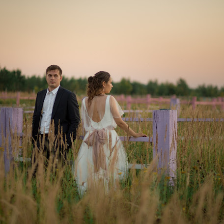 Wedding photographer Egor Dal (EgorDalle). Photo of 11.10.2016