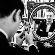 Hochzeitsfotograf Oksana Guryanova (OxanaG). Foto vom 07.09.2016