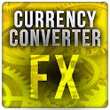 Currency Converter FX icon