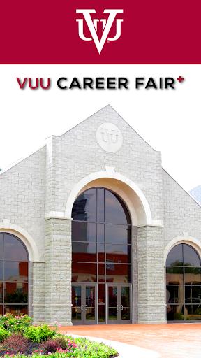 VUU Career Fair Plus