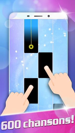 Magic Piano Tiles 2019: Pop Song - Free Music Game  captures d'écran 1