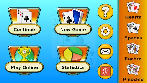 Canasta apkpoly screenshots 11