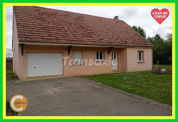 maison à Saint-valerien (89)