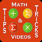 Math Tricks Videos