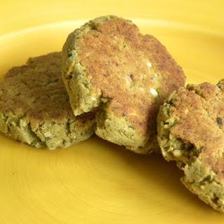 The First Falafel