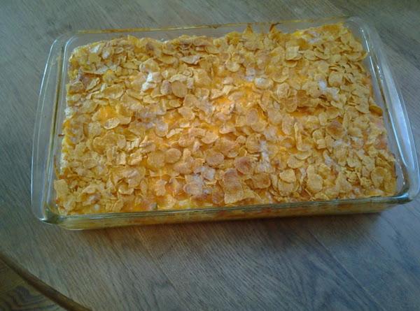 Golden Potatoes Recipe