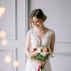 Wedding photographer Yuliya Lakizo (Lakizo). Photo of 13.03.2018