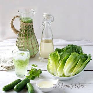 Persian Cucumber Recipes.