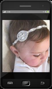 Girl Headband Ideas - náhled
