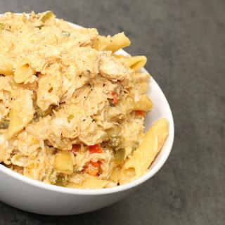 Slow Cooker Cajun Chicken Recipes.