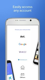 Alto - Organize Your Email Screenshot 1