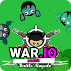 War.io : Zombie Battle Royale icon