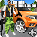 Real Gangster Simulator icon