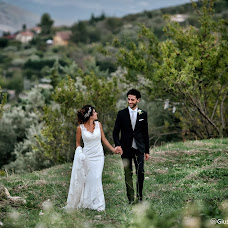 Wedding photographer Giuseppe Savarino (savarino). Photo of 09.10.2018