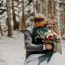Wedding photographer Roman Yuklyaevskiy (yuklyaevsky). Photo of 24.11.2017