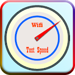 Wifi Test Speed 1.0 Apk