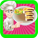 Salmon Fish Maker & Cooking icon