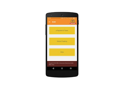 iKAR by ITD – e-Tax & Refunds App Download For Android and iPhone 2