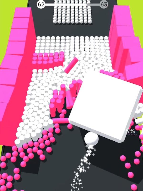 Color Bump 3D screenshots