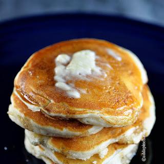 Essential Buttermilk Pancake