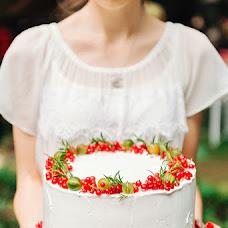 Fotógrafo de bodas Yuliya Krasovskaya (krasovska). Foto del 07.08.2017
