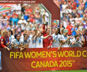 Voorzitter Amerikaanse voetbalbond stapt op na uitspraken over vrouwenvoetbal