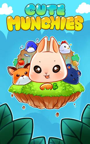 Cute Munchies- screenshot thumbnail