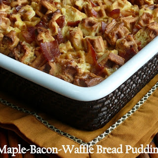Bread Pudding Kosher Recipes