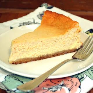 Quark German Style Cheesecake.