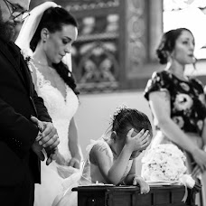 Hochzeitsfotograf Claudio Coppola (coppola). Foto vom 15.11.2018
