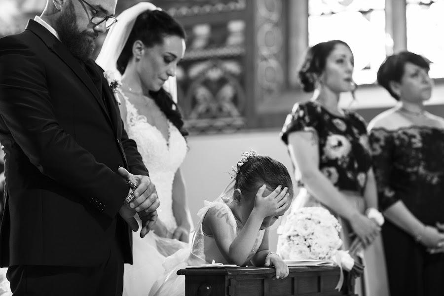 Fotografo di matrimoni Claudio Coppola (coppola). Foto del 15.11.2018