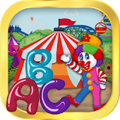 ABC PUZZLES GAME FOR KIDS