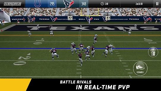 Madden NFL Overdrive Football 3
