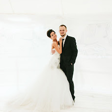 Wedding photographer Marina Baenkova (MarinaMi). Photo of 20.11.2015