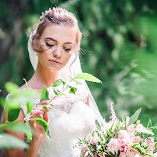 Свадебный фотограф Елена Тимощенко (photowedfamily). Фотография от 22.08.2016